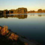Naplás-tó és környéke