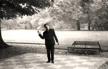 Sakktábla a nagy gesztenye alatt, 1967 (96)